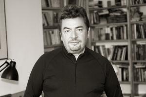 Aaronovitch, David C Nigel Barklie