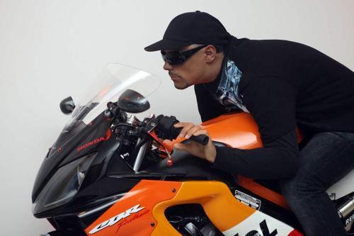 david colon dead biker
