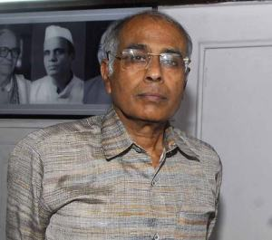 Narendra Dabholkar murdered for being a skeptic